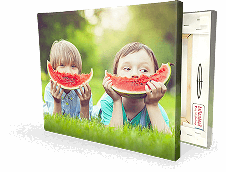 Facebook Canvas Prints
